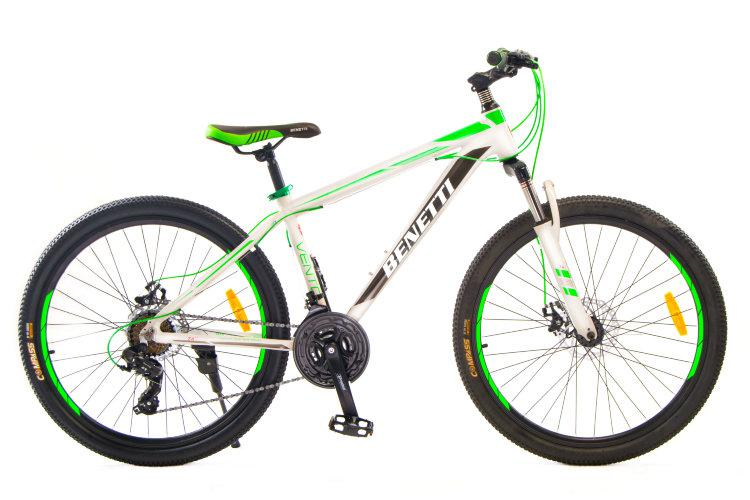 Велосипед BENETTI 26 Vento DD