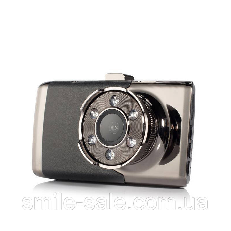Видеорегистратор Blackbox DVR T662  Full HD 1080P Супер Цена!