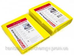 PRO Серветки віскозні 30х38 10 шт/уп (20шт/ящ)