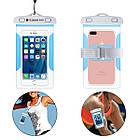 Водонепроницаемый чехол Extreme bag для смартфонов до 5,5 '' , фото 6