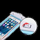 Водонепроницаемый чехол Extreme bag для смартфонов до 5,5 '' , фото 7