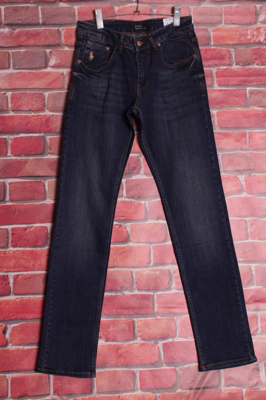 Турецкие джинсы мужские Ralph Lauren (код )