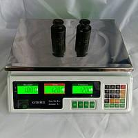 """Торговые весы """"Олимп"""" ПВП-Т-1-40-А9 (40 кг)"""