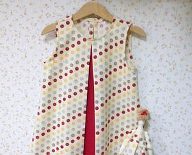 Дитяче плаття - Бавовна 100%