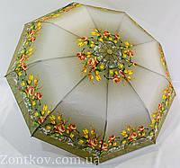 """Женский зонтик полуавтомат от фирмы """"Lantana"""", фото 1"""