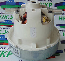 Двигатель для пылесоса AMETEK 1200W E063200085 (с выступом)