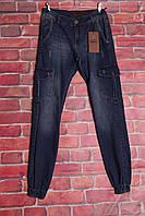 Мужские джинсы-карго Colomer (код 3019)( размеры 29-36 )
