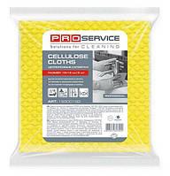 PRO Серветки віскозні блоком 50шт комплект (1блок/ящ) new