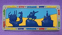 Магнит Киев, украинский сувенир