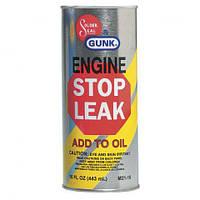 Средство для устранения утечки масла из двигателя GUNK Engine Stop Leak, фото 1