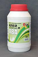 Клей ПВА Тритон Экстра 1 кг (50% дисперсии)