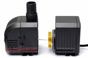 Насос Sunsun HJ 2200, 2000 л/год, фото 2