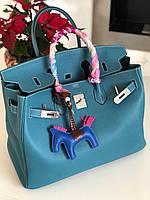 Изумительная женская сумка Гермес Биркин 35 см (реплика) aa8b40964650f