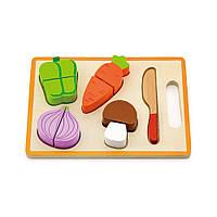 """Игрушка """"Овощи"""" Viga Toys (50979)"""