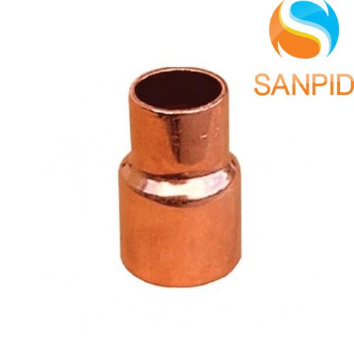 Муфта редукционная ниппельная 28 х 18 мм