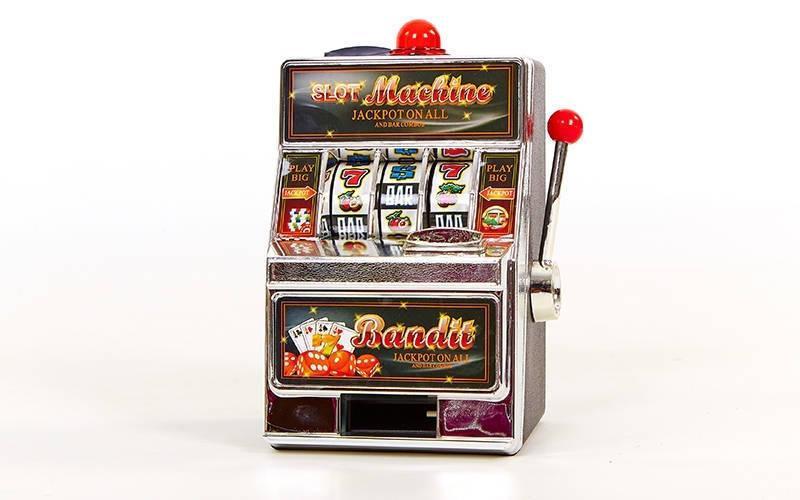 Веселый роджер игровой автомат