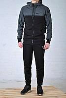 Мужской спортивный костюм в стиле Nike (S, M, L размеры)