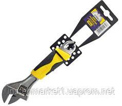 Ключ разводной Сталь 150 мм (арт. 41070)