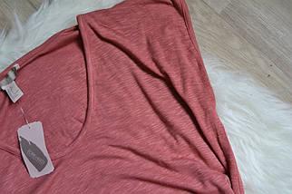 Новое платье-футболка с удлиненной спинкой Forever 21, фото 2