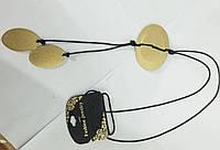 Женские этно украшения кулоны из стали, подвески с канатами 380