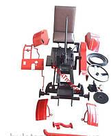 Комплект для переоборудования мотоблока в мототрактор (комплект EXPERT) Агромарка