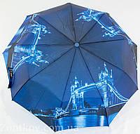 """Зонт женский полуавтомат """"город"""" от фирмы """"Lantana"""", фото 1"""
