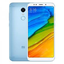 Смартфон Xiaomi Redmi 5 Plus 3/32GB (Light Blue)