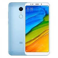 Смартфон Xiaomi Redmi 5 Plus 4/64GB (Light Blue)
