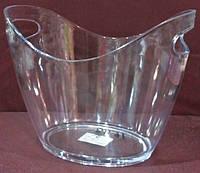 Чаша прозрачная для шампанского V 3300 мл (шт)
