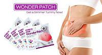 MYMI Wonder Patch —супер пластырь для похудения