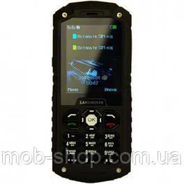 Мобильный телефон Land Rover Discovery M8