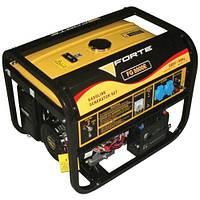 Электрогенератор Forte FG8000E