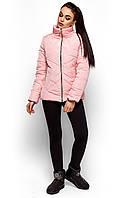 Жіноча рожева куртка Stefani