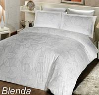 Постельное белье сатин Altinbasak (евро-размер) № Blenda, фото 1