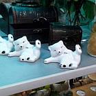 Котики статуэтки