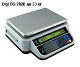 Ваги торгові Digi DS-782B до 30 кг, фото 2