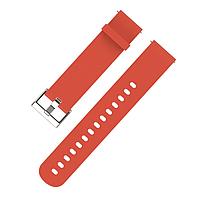 Ремешок MiJobs для Xiaomi Amazfit Bip Smartwatch Orange (Оранжевый)
