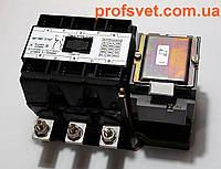 """Контактор ПМЛ-8100 """"В"""" 400А пускатель магнитный"""