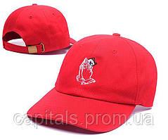 "Кепка Ripndip Peaked Cap ""Red"""