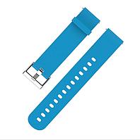 Ремешок MiJobs для Xiaomi Amazfit Bip Smartwatch Blue (Голубой)