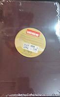 Доска разделочная пластиковая коричневого цвета 440*300*50 мм (шт)