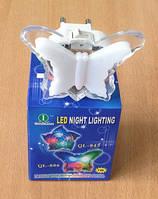 Ночник светодиодный LED 1138С