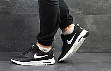 Мужские кроссовки Nike air max Thea,черно-белые 45р, фото 3