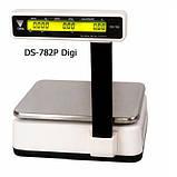 Весы торговые DS-782P Digi до 6 кг, фото 3