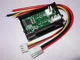 Цифровой вольтметр амперметр DC 0-100В 0-10А., фото 2
