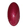 Гель лак Tertio 007, сливовый с микроблеском, 10мл, фото 2