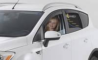 Дефлекторы окон Climair для Ford Kuga 2013