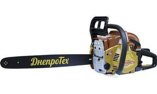 Бензопила ДнепроТех БД-5600, фото 2