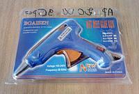 Пистолет клеевой Boaisen с выключателем AP-20 W