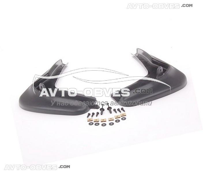 Брызговики оригинальные для BMW 5 E39 1995-2002, передние кт 2шт